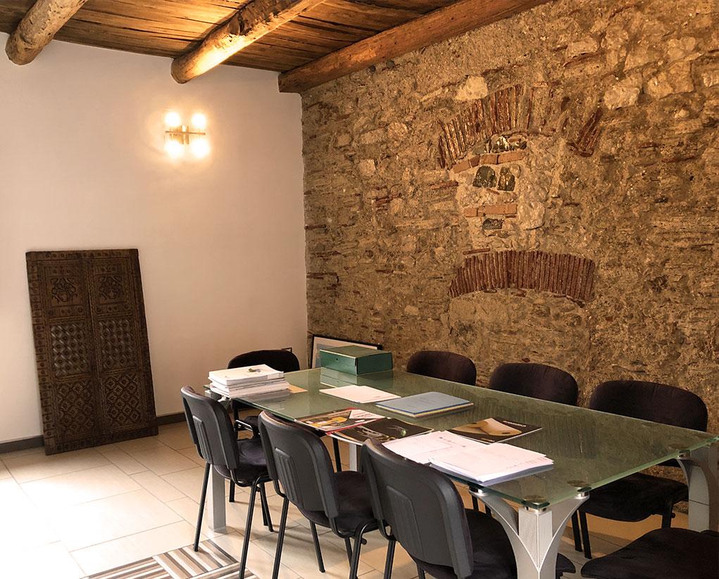 Studio Lorenzo Rubinetti Architetto